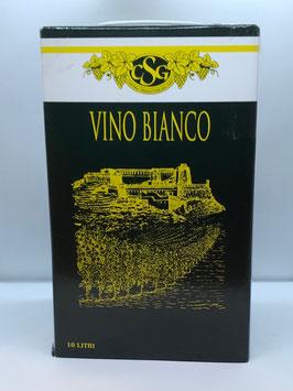Vino bianco Box 10 Litri - Cantina produttori del Gavi