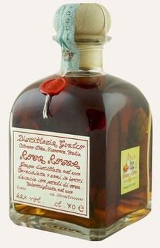 ROSA ROSAE Distilleria Gualco