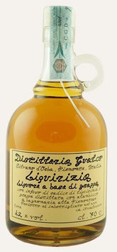 LIQUIRIZIA 20 cl Distilleria Gualco