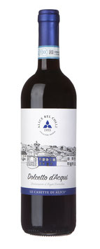 Dolcetto d'Acqui VINO ROSSO D.O.C. - Cantina Alice Bel Colle