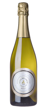 Chardonnay Brut VINO SPUMANTE BIANCO - Cantina Alice Bel Colle