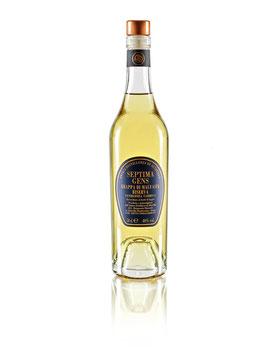 Grappa Riserva Septima Gens - Antica Distilleria di Altavilla
