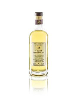 Grappa Stravecchia Invecchiata 5 anni - Antica Distilleria di Altavilla