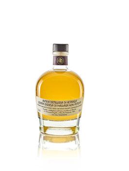 Grappa Malvasia riserva 7 anni non filtrata - Antica Distilleria di Altavilla