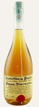 GRAPPA STRAVECCHIA 20 cl Distilleria Gualco