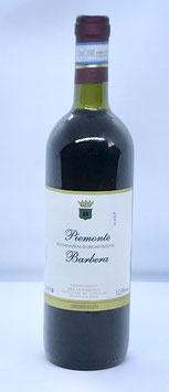 Piemonte barbera Bricola Bruno