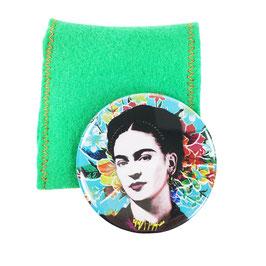 Taschenspiegel LA FRIDA FLORES