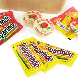 MEXICAN CANDY TÜTE