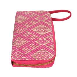 Portemonnaie IBARRA REMUS Pink