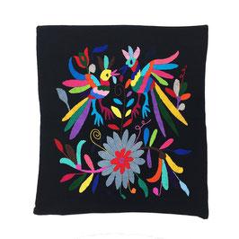 Kissen OTOMI Multicolor Blume