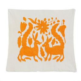 Kissen OTOMI Orange
