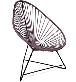 Acapulco Chair - Taupe