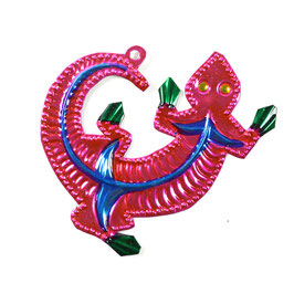 Anhänger Gecko