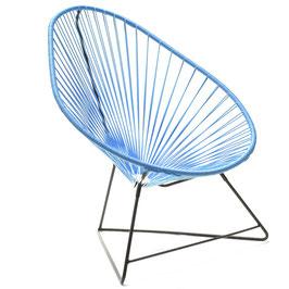 Acapulco Chair - himmelblau