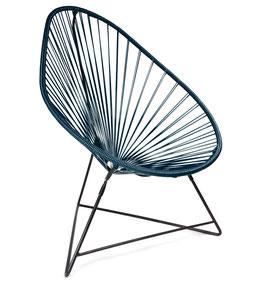 Acapulco Chair - ozeanblau