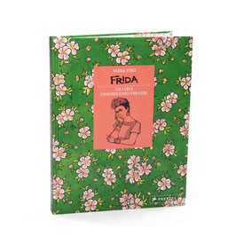 FRIDA- Ein Leben zwischen Kunst und Liebe