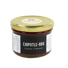 SALSA CHIPOTLE- BBQ