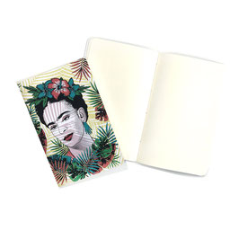 Notizbuch La Frida