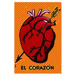 Print CORAZON