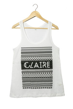 Claire Tank Top 1