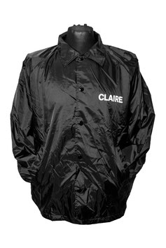 Claire Track Jacket