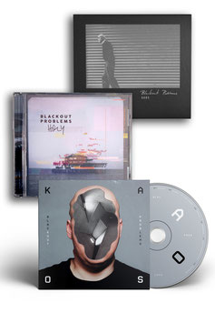 CD - Bundle