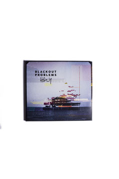 HOLY CD Digipack
