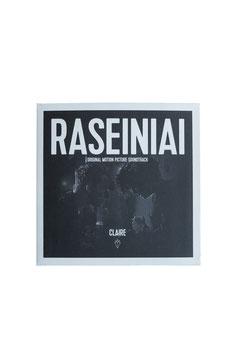 'Raiseiniai' Vinyl Deluxe + Fotobuch