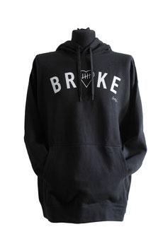 'BROKE' Hoodie