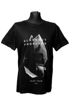 KAOS Tour T-Shirt black