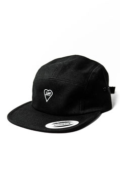 Warehouse 5Panel Stick Logo