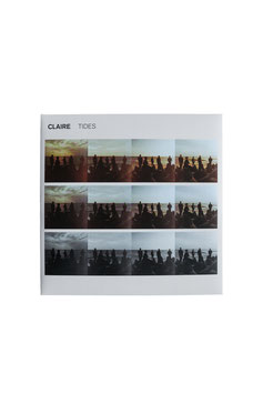 'Tides' Vinyl Standard