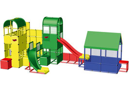 Playcenter Mini