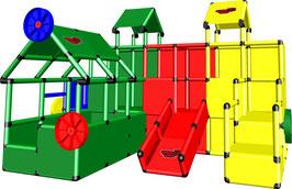 Playcenter für Kleinkinder L