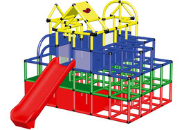 Playcenter 51013
