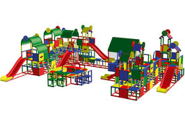 Playcenter Groß