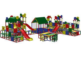 Playcenter Medium