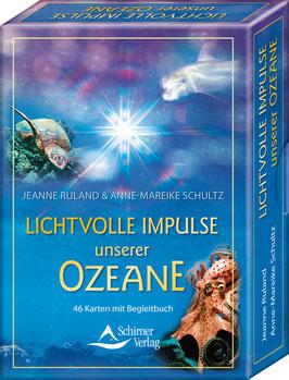 NEU Lichtvolle Impulse unserer Ozeane