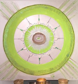 Grüne Harmonie