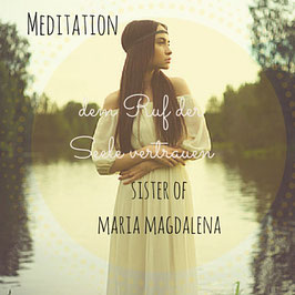 "Meditation ""Maria Magdalena""  (download)"