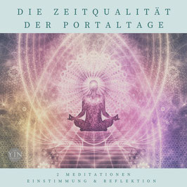 Meditation Portaltag (download)