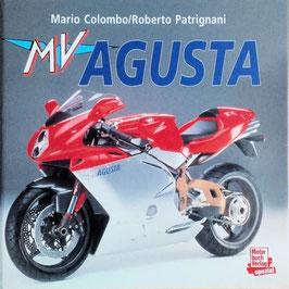 MV Agusta Colombo/Patrignani