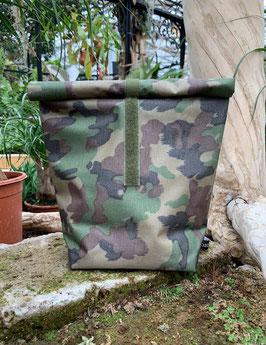 """"""" Green Army  4 """" der vielseitige  Bag"""