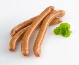 Bouillonwurst