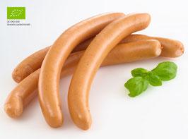 Bio-Bockwurst