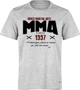MMA CLASSIC grey