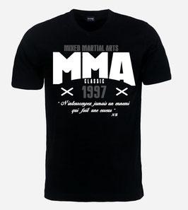 MMA CLASSIC black