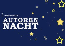 2. Emsdettener Autorennacht 18 Uhr Beginn ( Einlass ab 17.30h)