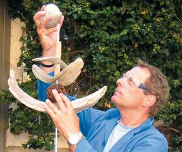Skulpturenbau-Kurs Einzelunterricht