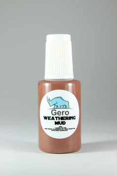 "Gero "" Weathering MUD """